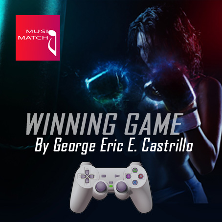 Winning Game : Electro-Synth Music for Games, Sports, Workout