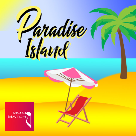 Paradise Island : Hawaiian Music