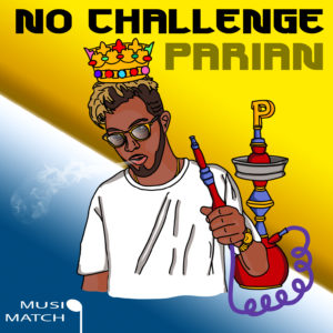 Rap - King Parian